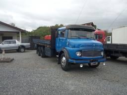 Truck 1113 carroceria 1978