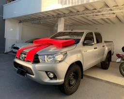 Toyota Hilux CD Diesel 2018