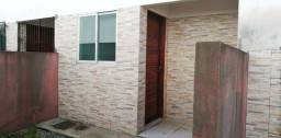 Vendo casa sem entrada e oferta documentação ,  95mil reais, zap *