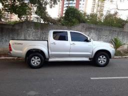 Toyota Hilux SRV 4x4 3.0 2008