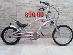 Bicicleta Choper