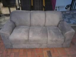 Sofa de 2 e 3 lugares