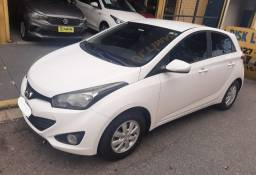 Hb20 Hatch 1.6 Manual 2015 - Completo