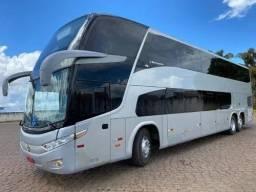 Ônibus Marcopolo Dd Scania K 400