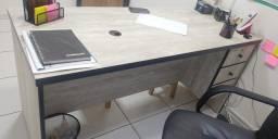 Título do anúncio: Móveis pra escritório em MDF