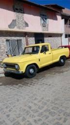 Chevrolet C14 ano 73 6cc