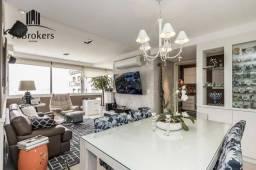 Apartamento com 3 dormitórios, 93 m² por R$ 950.000 - Rio Branco - Porto Alegre/RS
