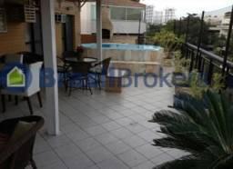 Apartamento à venda com 3 dormitórios cod:580025