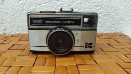 Câmera antiga Kodak 177xf