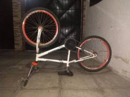 Vendo bicicleta por 320,00