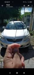 Título do anúncio: Corolla xei,2009, automático