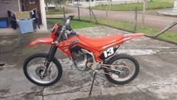 Crf250 f