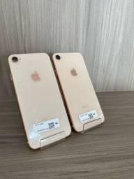 IPhone 8 64 GB / GARANTIA / SOMOS LOJA