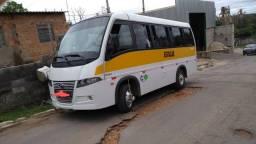 Micro ônibus 2011/2012