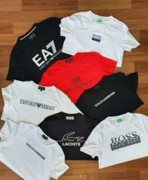 Camisetas peruanas legitimas Pima