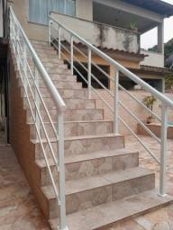 Título do anúncio: guarda-corpo de escada
