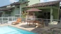 Casa de condomínio à venda com 3 dormitórios em Pechincha, Rio de janeiro cod:CS2580