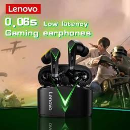 Fone Gamer Lenovo Lp6