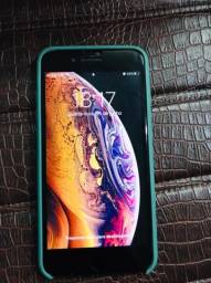 Vendo iPhone 7 Plus 128gb jetblack