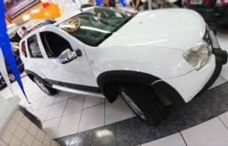 Título do anúncio: Renault Duster 2.0 (Automática) 2012