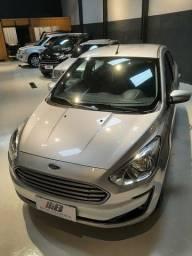 Ford Fiesta Sedan 1.5 SE Automatico - Oportunidade !!