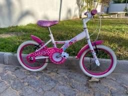 Título do anúncio: Vendo Bicicleta Aro 16