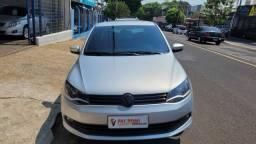 Título do anúncio: VW/ Voyage Trend 1.6 Completo 2013 G6 Prata