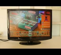 Monitor TV LCD AOC