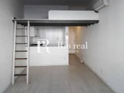 Título do anúncio: Rio de Janeiro - Apartamento Padrão - Copacabana