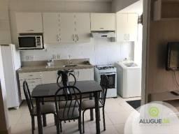 Apartamento mobiliado, Edifício Spazio Du Parque, 1 quarto, em Cuiabá