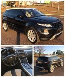 Título do anúncio: Range Rover Evoque Dynamic 2.0 13/14 - 44 mil km Unico Dono