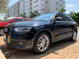 Título do anúncio: Audi Q3 2.0T Ambiente ( Novíssima )