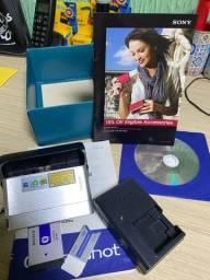 Camera fotográfica digital Sony DSC-T900
