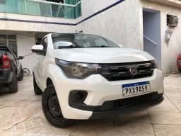 Título do anúncio: Fiat mobi like 2017 novinho !!!!