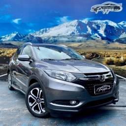 Título do anúncio: Honda Hrv EXL 1.8 Flex Automática