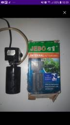 Bomba filtro 580 litros