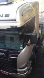 Vendo Scania 480