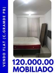 Flat em C.Gramde PB (Financia)
