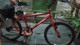 Bicleta aro 20