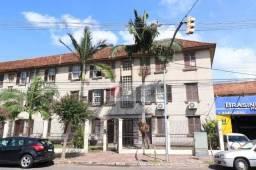 Apartamento com 2 dormitórios para alugar, 45 m² por R$ 750,00 - Higienópolis - Porto Aleg