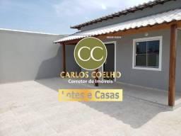 C610* Linda Casa no Condomínio Gravatá I em Unamar - Tamoios - Cabo Frio/RJ