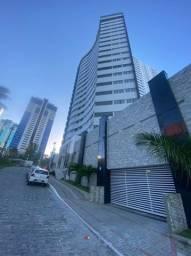 COD 1-440 Apto no bairro de Miramar 1quarto Bem Localizado