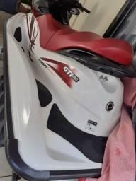 Título do anúncio: Jet Ski GTI 130