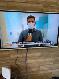 TV 47 Polegadas NOVÍSSIMA