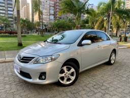 Título do anúncio: Corolla GLI Automático - 2013