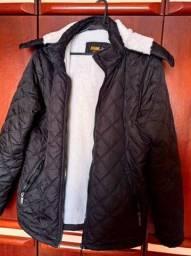 Jaqueta e casaco