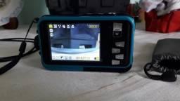 Câmera Digital Full Hd 24 Mp
