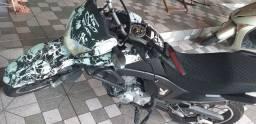 Moto Bros 160 2015 / 2016