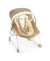 Título do anúncio: Cadeira de descanso para Bebê Rocker Swing
