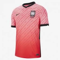 Título do anúncio: Camisa Nike Coreia I 2020/21